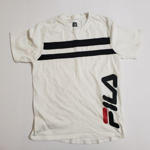 Fila t shirt
